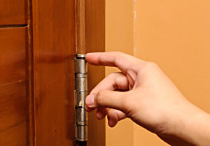 Skripit dver / Ukse probleemid 2