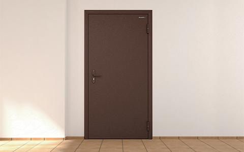 Стальные двери 2 / Metalliuksed