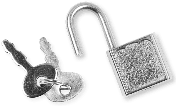 lock and key, Lukuabi-Expert